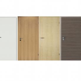 Mi az a furnérozott / lakkozott / laminált beltéri ajtó felület?