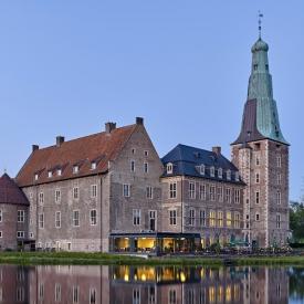 Igazi építészeti bravúr, vendéglátás történelmi környezetben