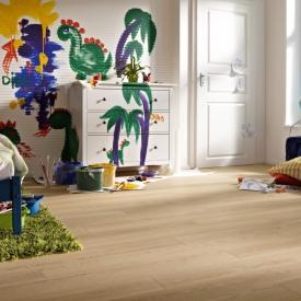 Laminált padlók hangcsillapításáról